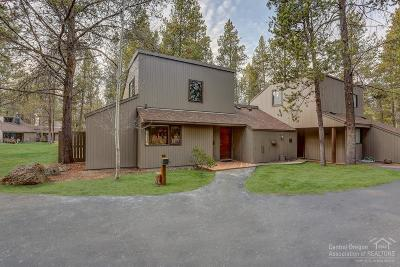 Sunriver Condo/Townhouse For Sale: 5 Meadow House Condo