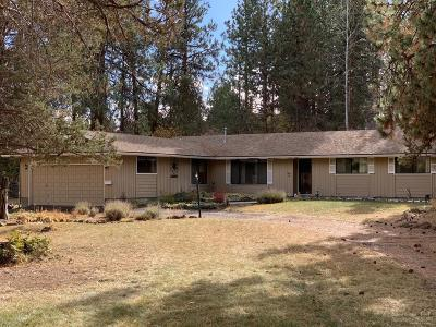 Bend Single Family Home For Sale: 20933 King Hezekiah Way