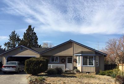 Bend Single Family Home For Sale: 1881 NE Providence Drive
