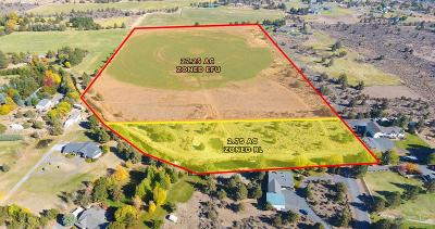 Bend Residential Lots & Land For Sale: 21285 Dove Lane