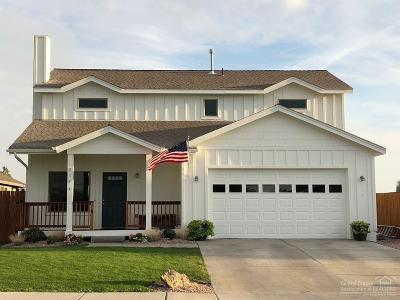 Redmond OR Single Family Home For Sale: $312,900