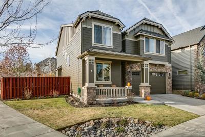 Bend Single Family Home For Sale: 61229 Splendor Lane