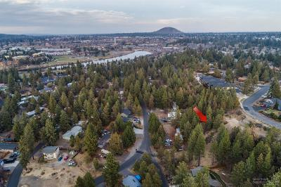 Bend Residential Lots & Land For Sale: 19989 Ashwood Drive