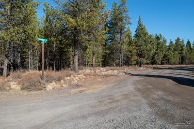 Bend Residential Lots & Land For Sale: 55170 Pinewood Avenue