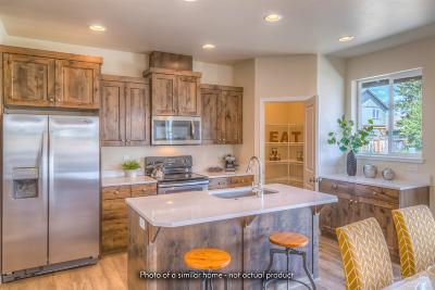 Prineville Single Family Home For Sale: 2598 NE Colleen Road