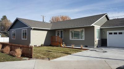 Prineville OR Single Family Home For Sale: $329,000