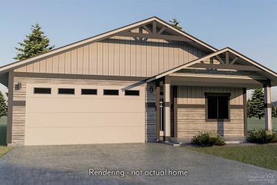 Prineville Single Family Home For Sale: 2614 NE Colleen Road