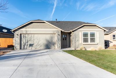 Redmond Single Family Home For Sale: 3453 NW Cedar Avenue