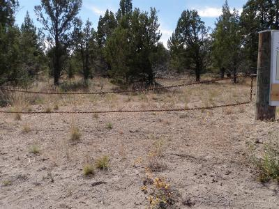 Prineville Residential Lots & Land For Sale: SE Juniper Canyon Road