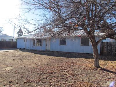 Prineville Single Family Home For Sale: 1539 NE Alabama Way