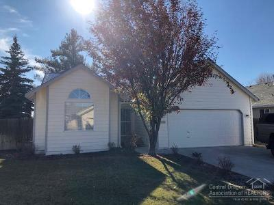 Deschutes County, Crook County, Jefferson County Single Family Home For Sale: 2814 SW Volcano Court