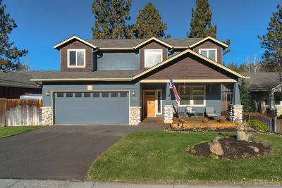 Bend Single Family Home For Sale: 19460 Brookside Way