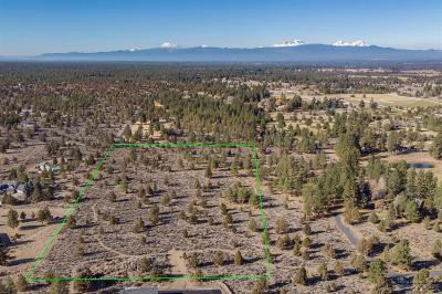 Bend Residential Lots & Land For Sale: 60220 Horse Butte Road