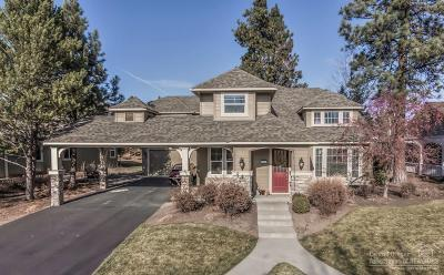 Bend Single Family Home For Sale: 19307 Blue Lake Loop