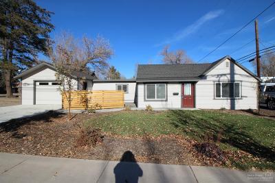 Redmond Single Family Home For Sale: 1025 SW Glacier Avenue