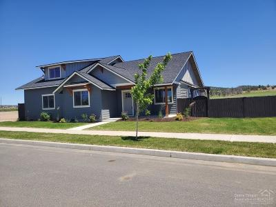 Prineville Single Family Home For Sale: 1002 NE Discovery Loop