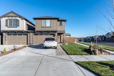 Bend Condo/Townhouse For Sale: 63134 NE Meridian Place