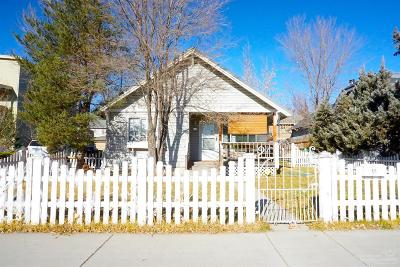Bend Multi Family Home For Sale: 824 NW Newport Avenue