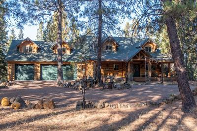Bend Single Family Home For Sale: 18660 River Woods Drive