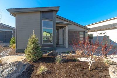 Bend Single Family Home For Sale: 2627 NW Rippling River Court