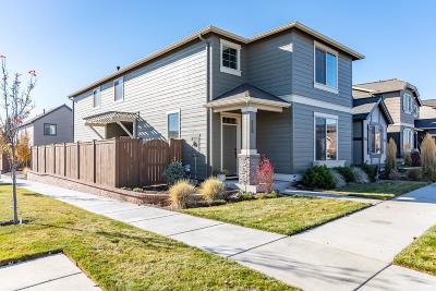 Bend Single Family Home For Sale: 20807 NE Smoke Stack
