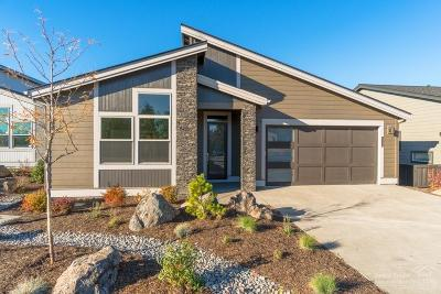 Bend Single Family Home For Sale: 2619 NW Rippling River Court
