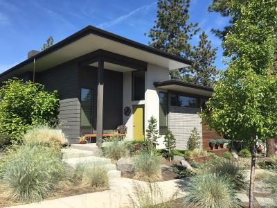 Bend Single Family Home For Sale: 2337 NW Frazer