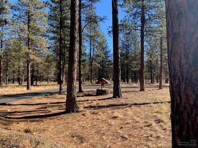 Sisters Residential Lots & Land For Sale: 69255 Crooked Horseshoe