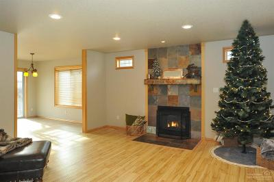 Single Family Home For Sale: 20584 Dylan Loop