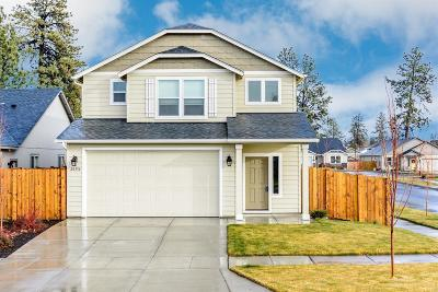 Deschutes County, Crook County, Jefferson County Single Family Home For Sale: 20334 Lois Way