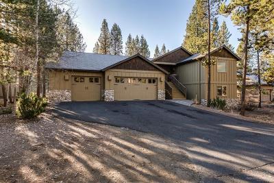 Sunriver Single Family Home For Sale: 17795 Big Sky Lane