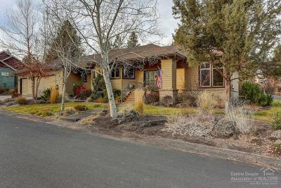 Bend Single Family Home For Sale: 520 NW Divot Drive