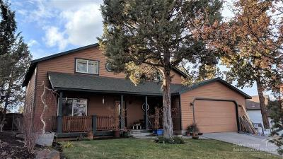 Bend Single Family Home For Sale: 63261 Stonewood Drive