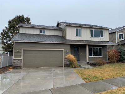 Single Family Home For Sale: 2224 NE Indigo Lane