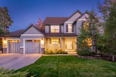 Bend Single Family Home For Sale: 60864 Goldenwood Loop