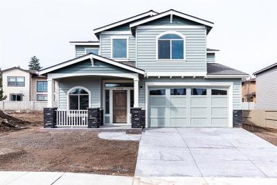 Bend Single Family Home For Sale: 19532 Sager Loop