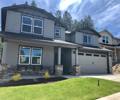 Bend Single Family Home For Sale: 1784 NE Janice Way