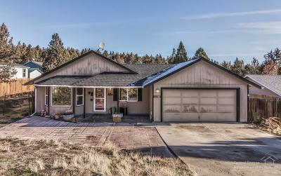 Prineville Single Family Home For Sale: 11380 NW Nye Avenue