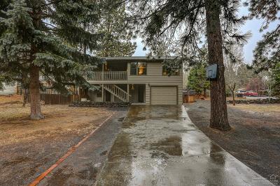 Bend Single Family Home For Sale: 19772 SW Poplar Street