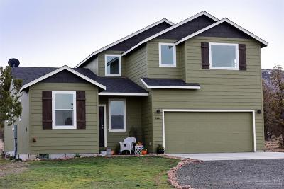 Powell Butte Single Family Home For Sale: 9444 SW Copper Road