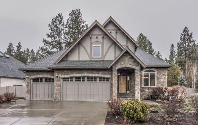 Single Family Home For Sale: 19413 Golden Meadow Loop