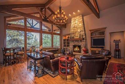 Sunriver Single Family Home For Sale: 57643 Tan Oak Lane #14