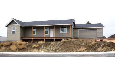 Prineville Single Family Home For Sale: 2309 NE Black Bear Court