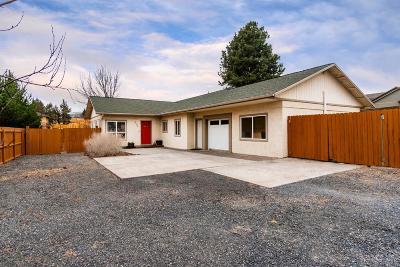 Redmond Single Family Home For Sale: 3198 SW Umatilla Avenue