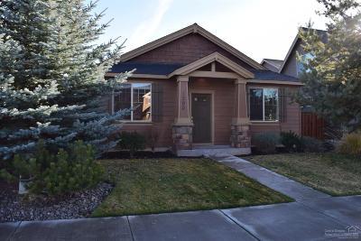 Prineville Single Family Home For Sale: 1390 NE Hudspeth Road