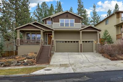 Bend Single Family Home For Sale: 478 NW Flagline Drive