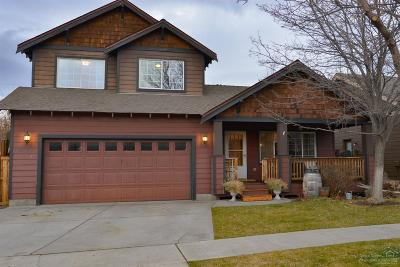Bend Single Family Home For Sale: 20712 Nicolette Drive