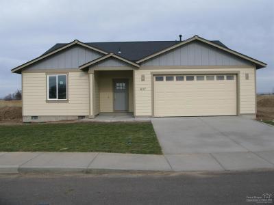 Metolius Single Family Home For Sale: 637 Freedom Lane