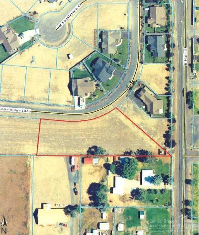 Prineville Residential Lots & Land For Sale: 240 NW Saddle Ridge Loop