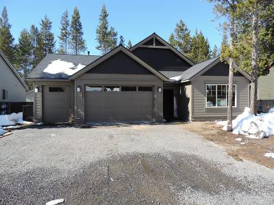 La Pine Single Family Home For Sale: 51833 Fordham Drive